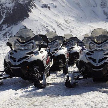 Snowmobiles